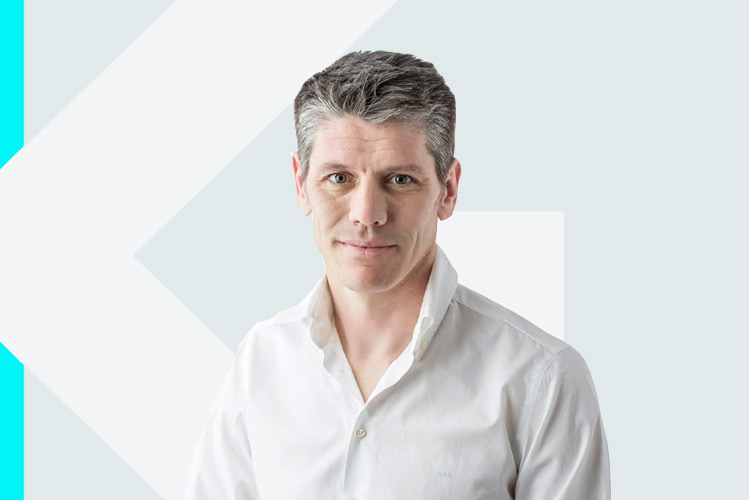 Experto en odontología Dr. SergioRodríguez Silva