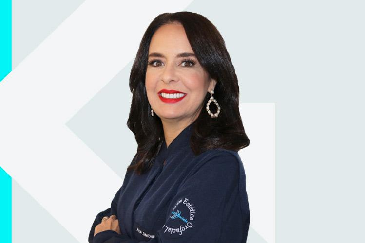 Experto en odontología Dra. SimoneSattler