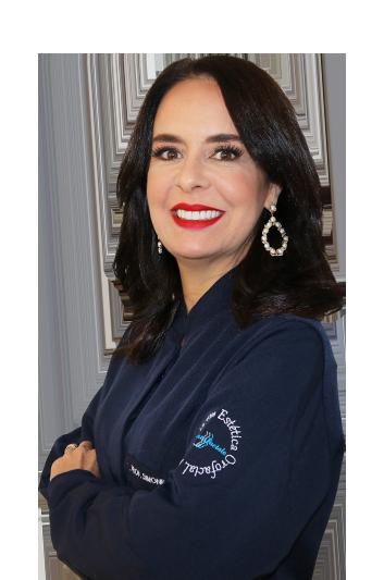 Experto en odontología Dra. Simone Sattler