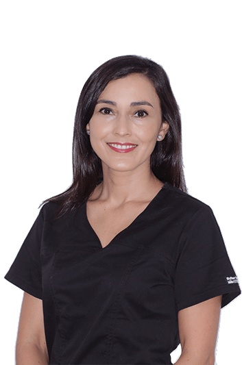 Experto en odontología Dra. Sofía Castro Jiménez