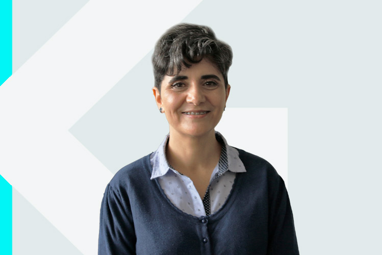 Experto en odontología SoniaRodríguez Fernández