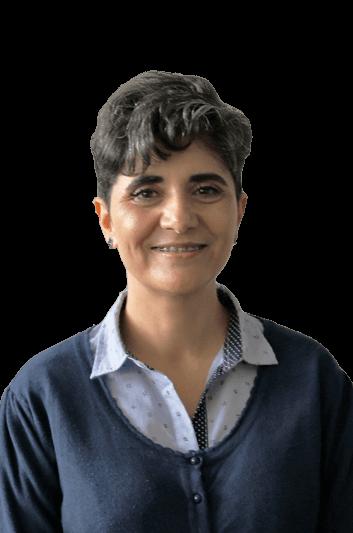 Experto en odontología Sonia Rodríguez Fernández