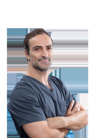 Experto en odontología Vicenç Esteller