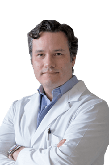 Experto en odontología Dr. Vladimir García Lozada