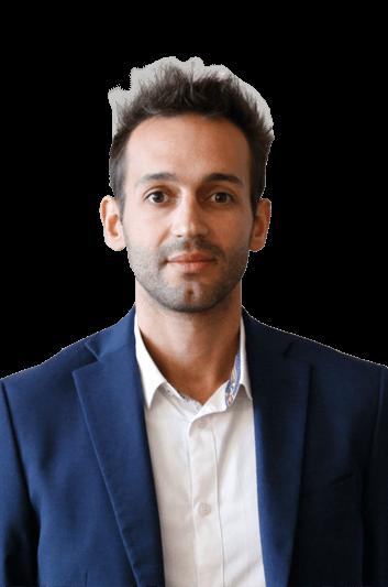 Experto en odontología Dr. Yassine Maazouz