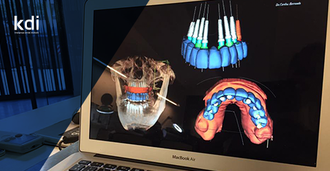 Fotografía que ilustra la noticia de odontología de Knotgroup Dental Institute sobre El Dr. Carlos Barrado estará en The digital Dentistry Experience Forum Latin América 2017