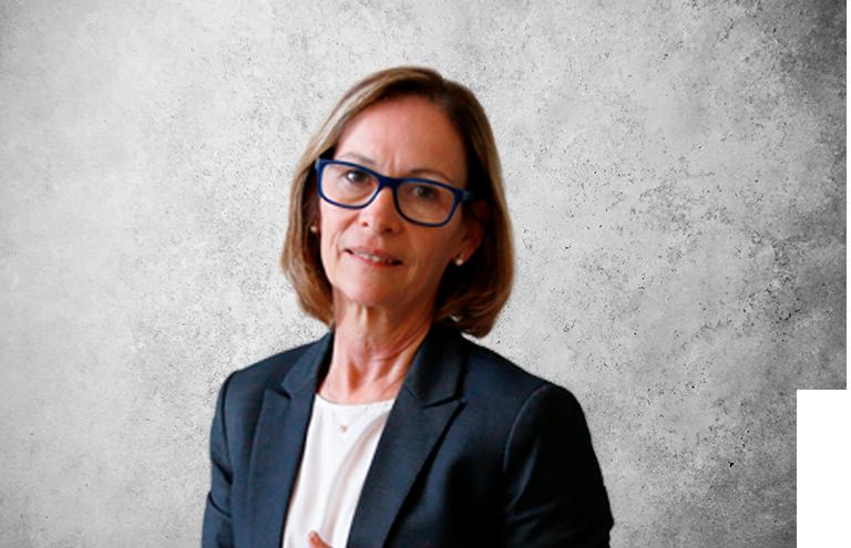Fotografía que representa al experto Dra. Enriqueta Pérez Ripollés de la plataforma de odontología de Inspiria