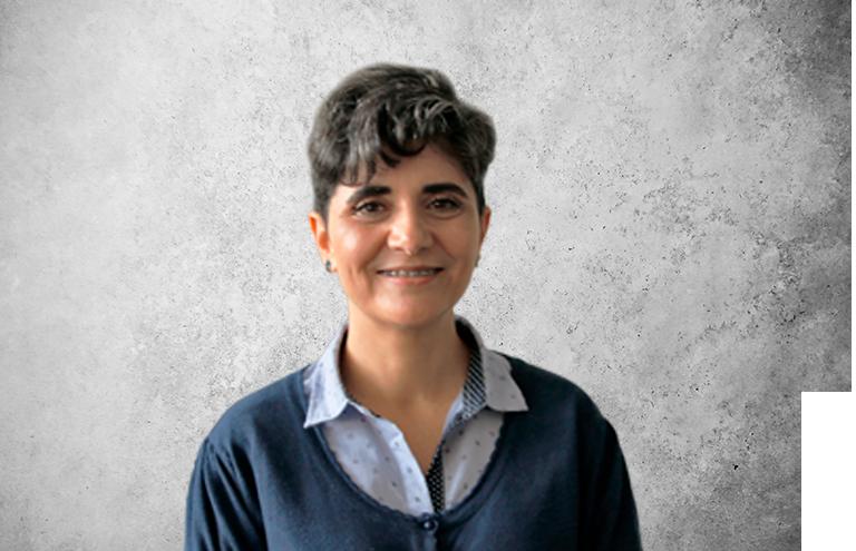 Fotografía que representa al experto Sonia Rodríguez Fernández de la plataforma de odontología de Inspiria