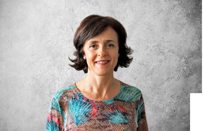 Fotografía que representa al experto Cristina Navarro Martín de la plataforma de odontología de Inspiria