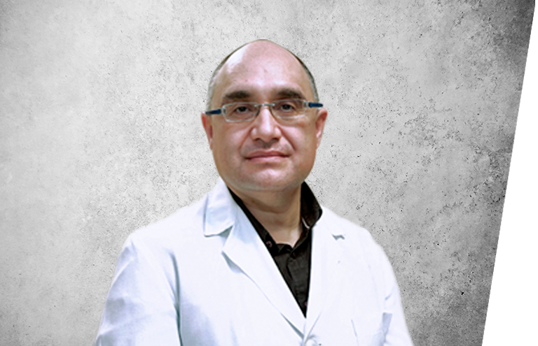 Fotografía que representa al experto Dr. Alfonso López Alba de la plataforma de odontología de Inspiria