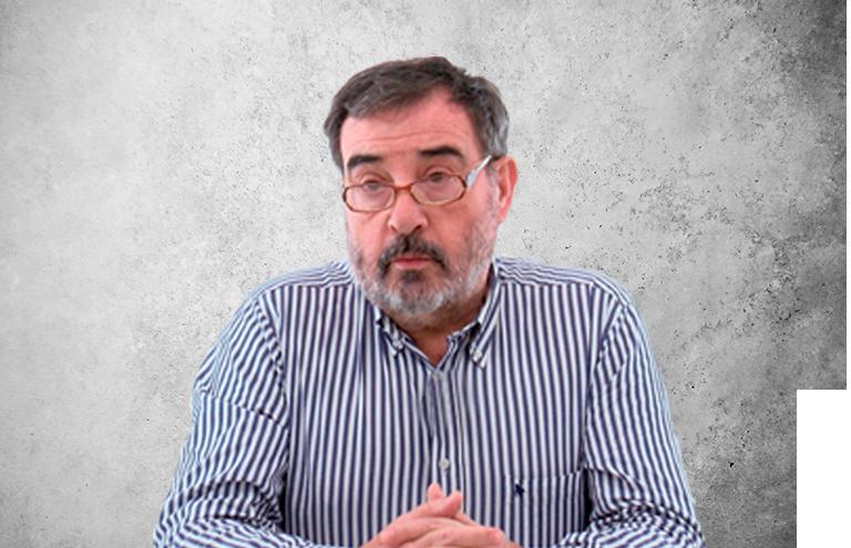 Fotografía que representa al experto Dr. Luis Amador Barciela de la plataforma de odontología de Inspiria