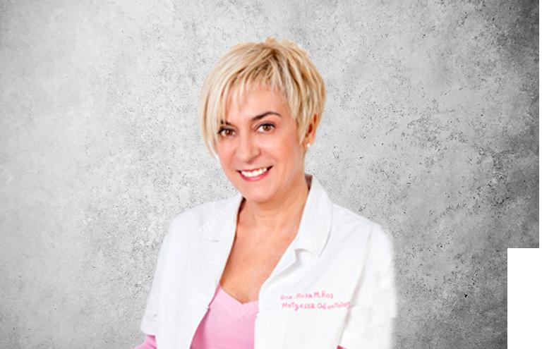 Fotografía que representa al experto Dra. Rosa M. Ros de la plataforma de odontología de Inspiria