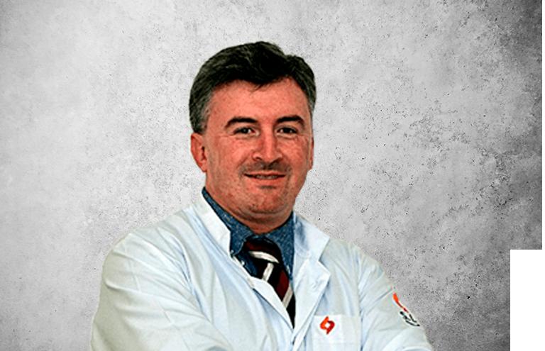 Fotografía que representa al experto Dr. Fabricio Le Draper Vieira de la plataforma de odontología de Inspiria