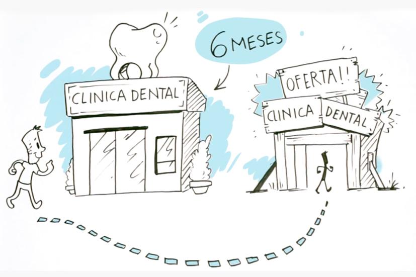 Esta imagen del post del blog de odontología representa el post Intrusismo en Odontología: Tu Salud en Juego