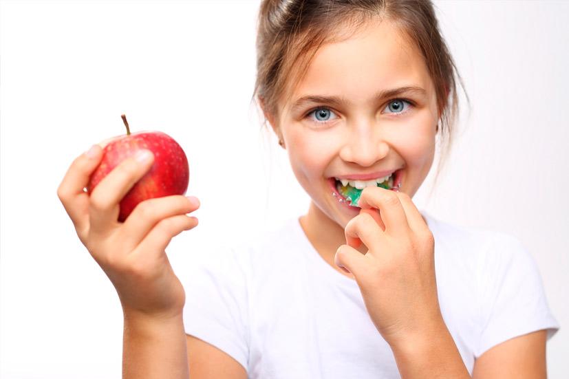 Esta imagen del post del blog de odontología representa el post Innovación Dental para Niños