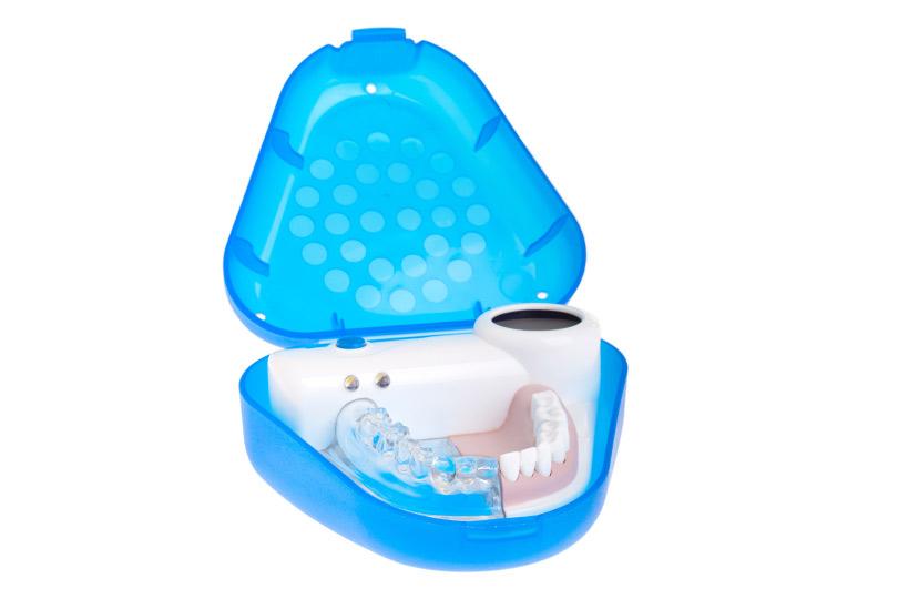 Esta imagen del post del blog de odontología representa el post Los principales avances odontológicos