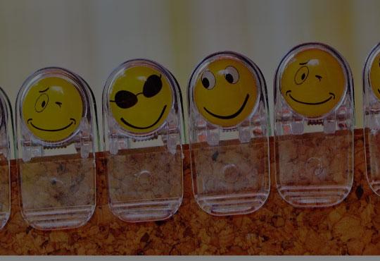 Lista del Curso Online: Desarrollo de Habilidades Emocionales realizado por nuestros expertos de Inspira
