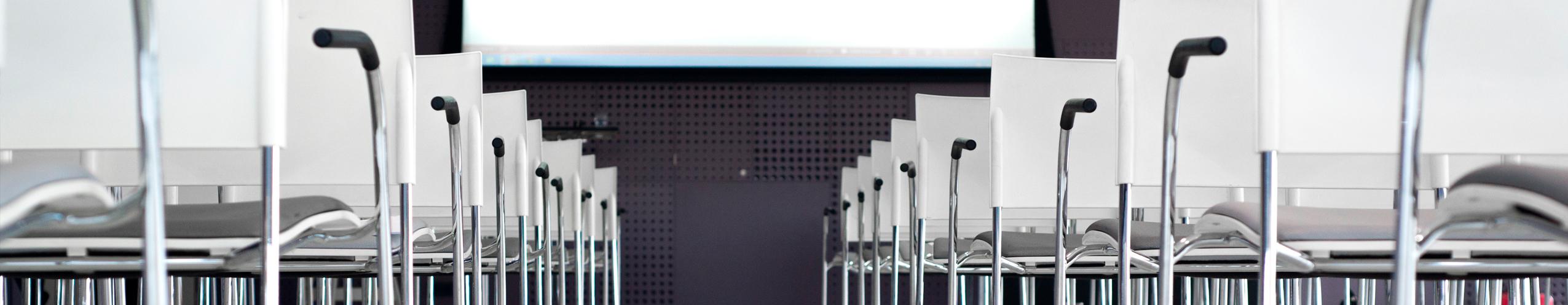 Imagen que representa el apartado de congresos de odontología de la plataforma de odontología de Inspiria