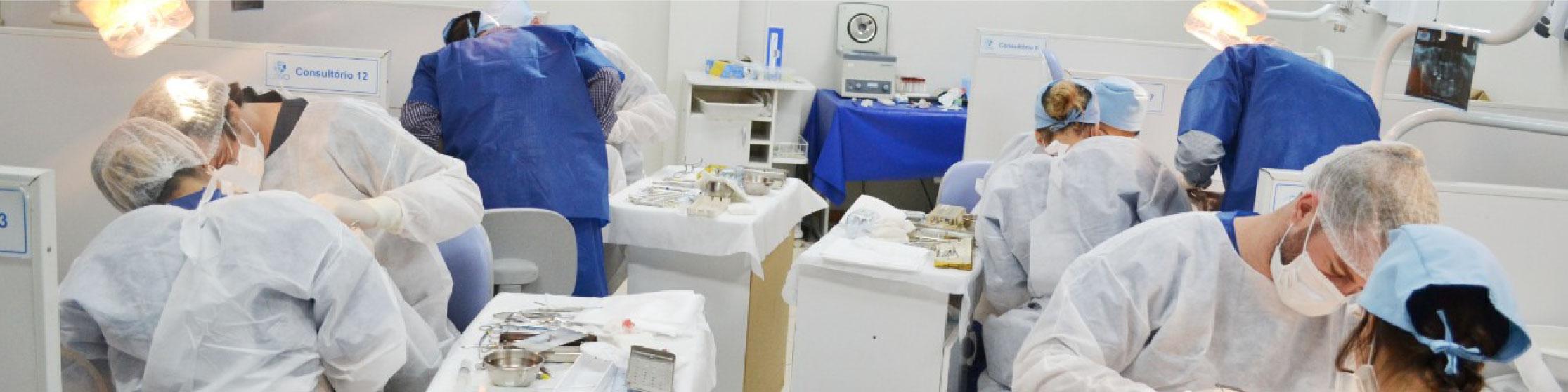 Imagen que representa al partner cevo de la plataforma de odontología de Inspiria