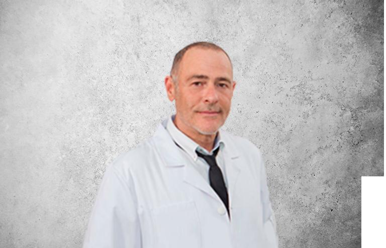 Fotografía que representa al experto Dr. Rubén Davó de la plataforma de odontología de Inspiria