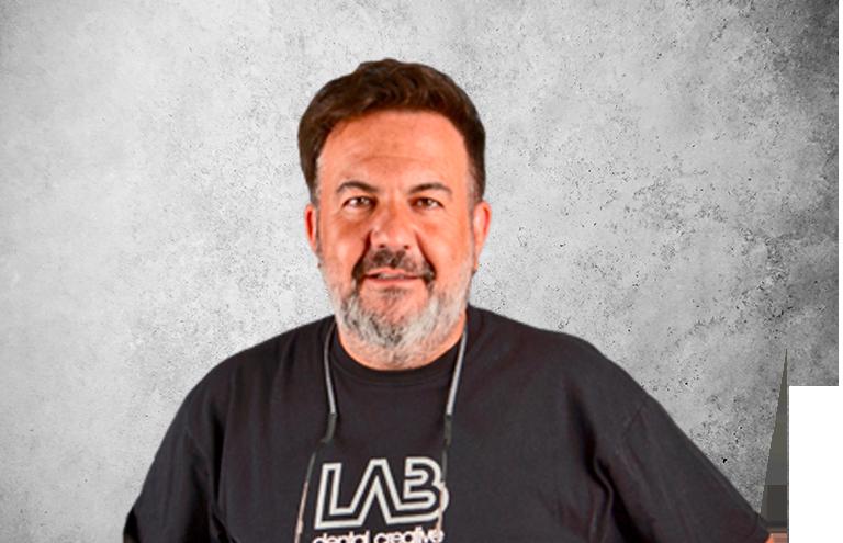 Fotografía que representa al experto Miguel Ángel Arroyo de la plataforma de odontología de Inspiria
