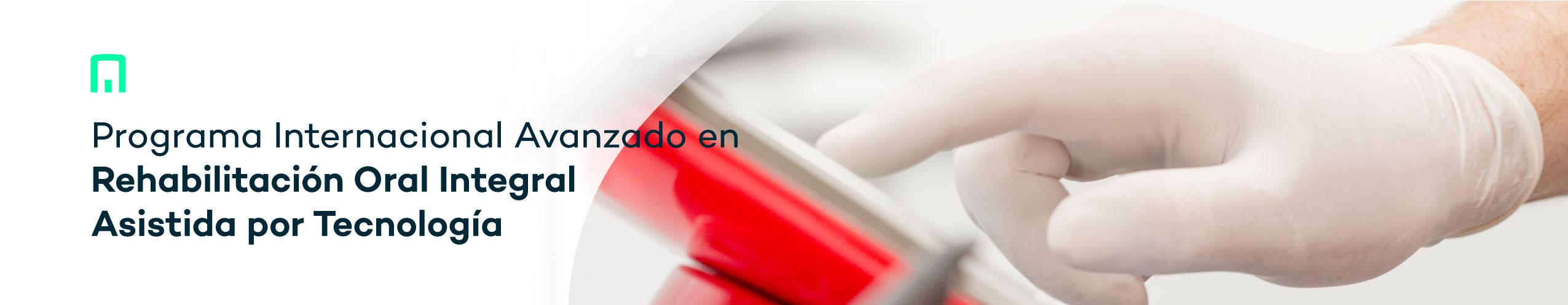 Imagen 2 de la página de cursos de Inspiria, la plataforma de contenidos en odontología