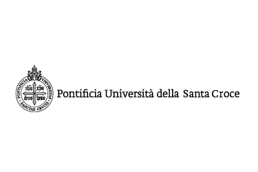 Imagen que representa el logo de la universidad Pontificia della Santa Croce de la plataforma de odontología de Inspiria