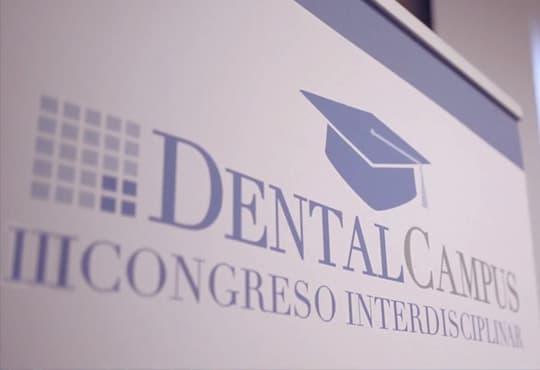 Imagen 4 de la página móvil de Inspiria, la plataforma de contenidos en odontología