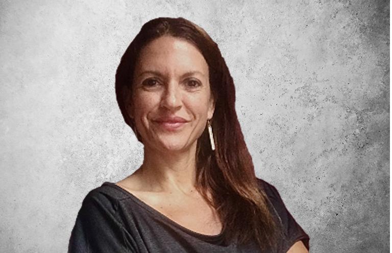 Fotografía que representa a la experta Joe Adserias-Garriga de la plataforma de odontología de Inspiria
