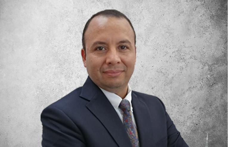 Sergio Sidney Moreno Vargas