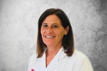 Fotografía que representa a la experta Mercedes Alberdi Azuguren de la plataforma de odontología de Inspiria