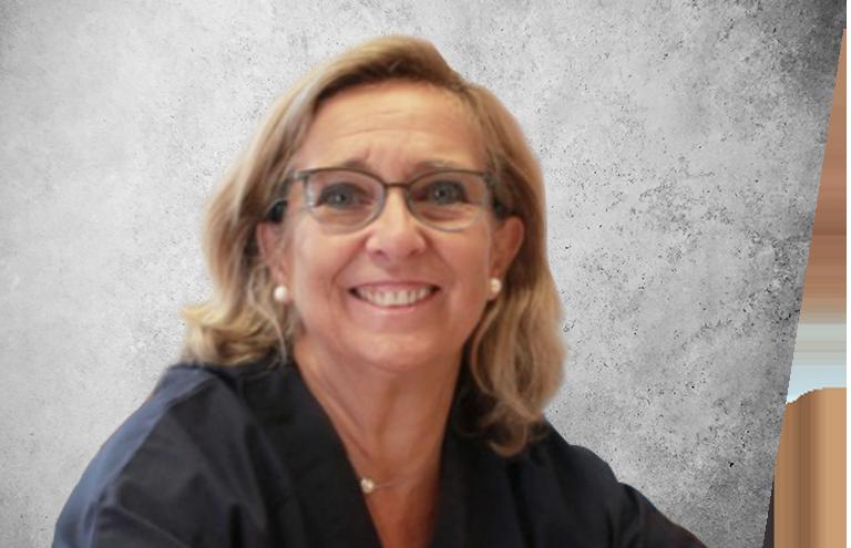 Fotografía que representa a la experta Rocío Cerero Lapiedra de la plataforma de odontología de Inspiria